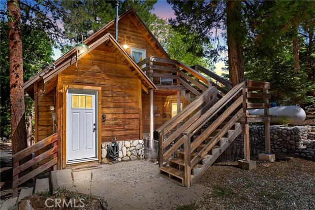 25300 Nestwa Trail, Idyllwild, CA 92549