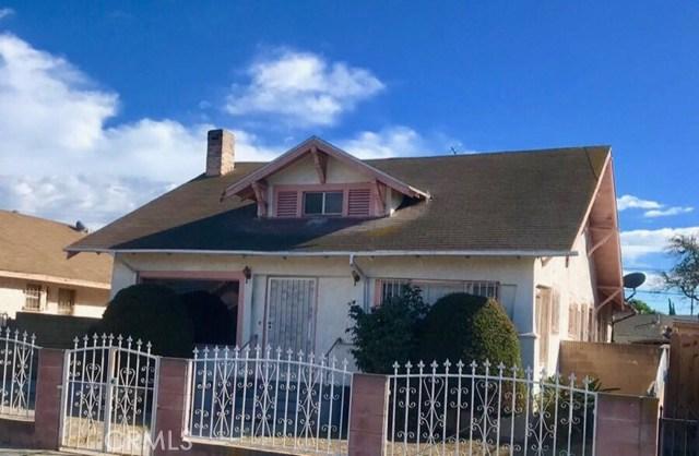 1826 W 45th Street, Los Angeles, CA 90062