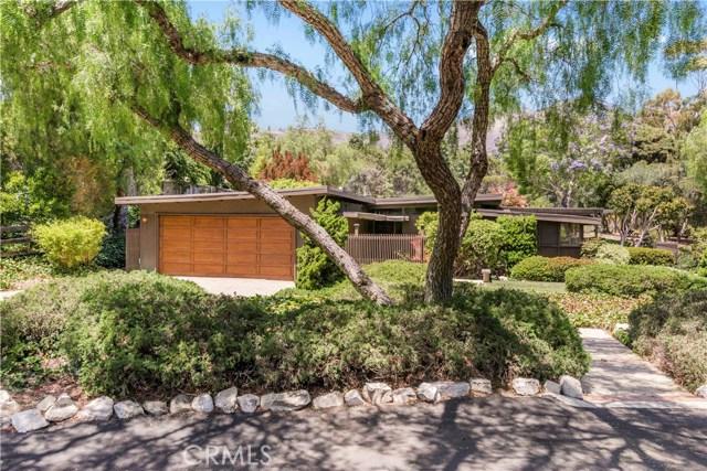 3 Thyme Place, Rancho Palos Verdes, CA 90275