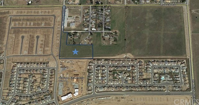 0 ORCHARD HEIGHTS, Beaumont, CA 92223