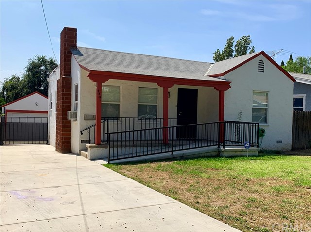 6251 Citrus Avenue, Whittier, CA 90601