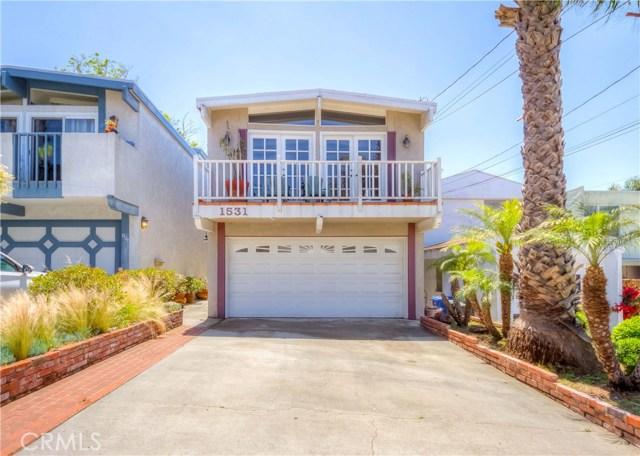 1531 Steinhart Avenue, Redondo Beach, CA 90278