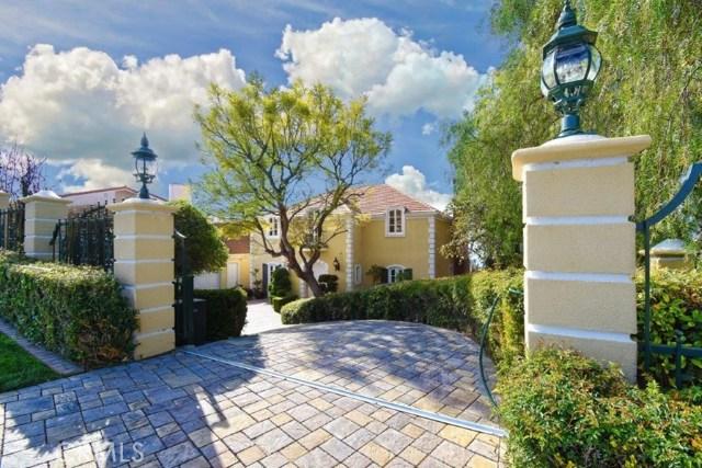 1413 Via Castilla, Palos Verdes Estates, California 90274, 6 Bedrooms Bedrooms, ,5 BathroomsBathrooms,For Sale,Via Castilla,PV19258518