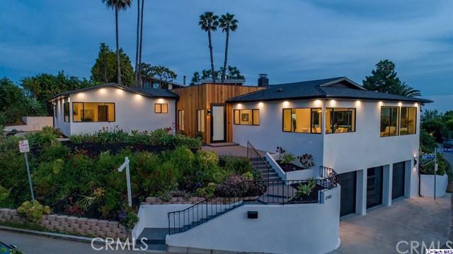 2381 Allview Terrace, Los Angeles, CA 90068