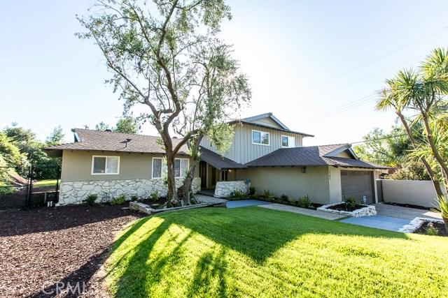 1703 S Avington Avenue, West Covina, CA 91792