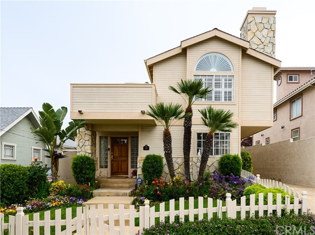 616 N Juanita Avenue A, Redondo Beach, CA 90277