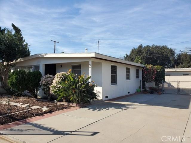 3611 Denver Avenue, Long Beach, CA 90810