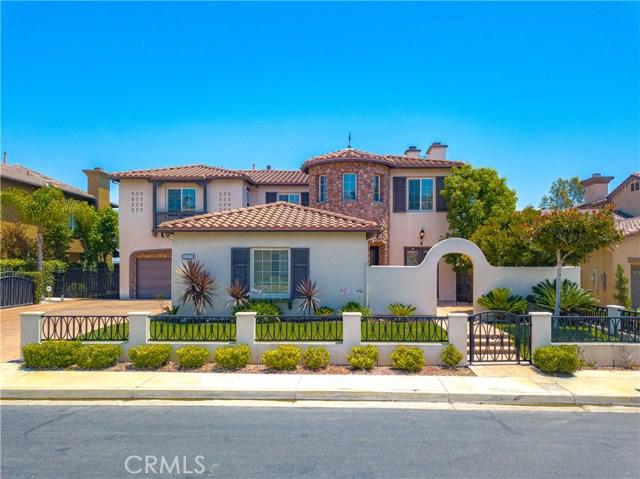 8225 E Bailey Way, Anaheim Hills, CA 92808