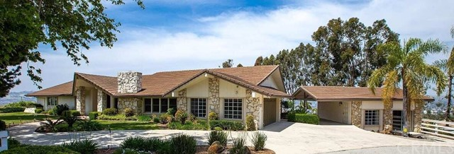 2345  Oakleaf Canyon Rd, Walnut, California