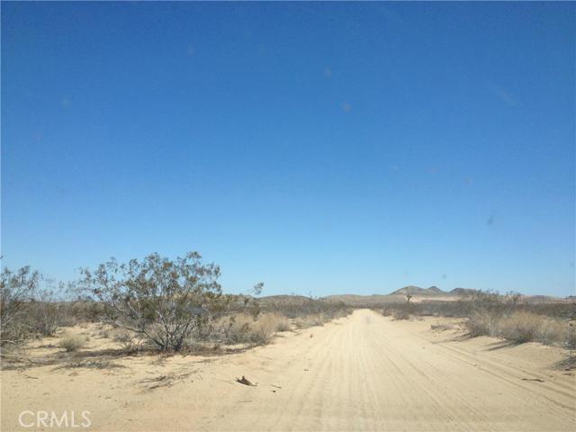 0 Twentynine Palms Highway, Morongo Valley, CA 92256