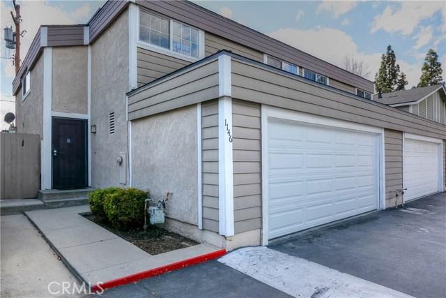 1146 N Lyman Avenue, Covina, CA 91724