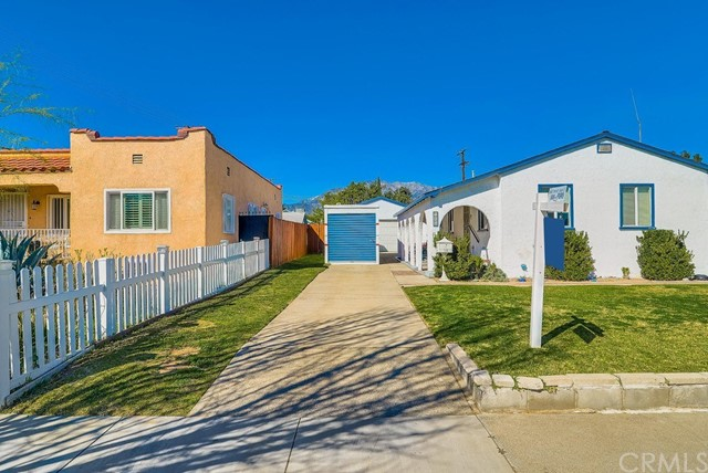 765 Highland Court, Upland, CA 91786