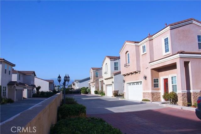15917 Sierra Vista Court C, La Puente, CA 91744