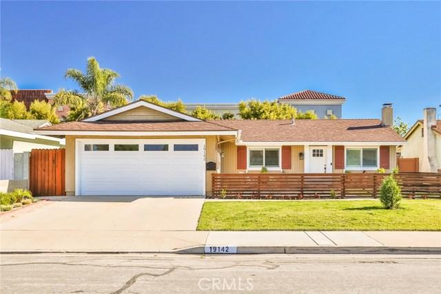19142 Lindsay Lane, Huntington Beach, CA 92646