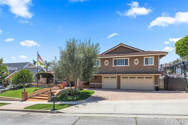 Photo of 1675 Sandalwood Drive, Brea, CA 92821