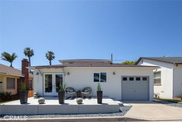 120 Esparto Avenue, Pismo Beach, CA 93449