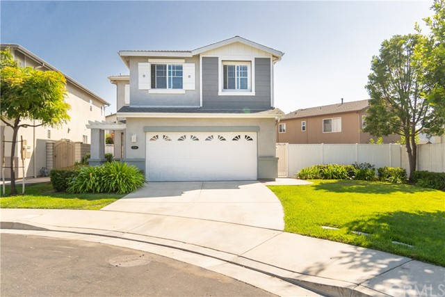 Photo of 17549 Buttonwood Lane, Carson, CA 90746