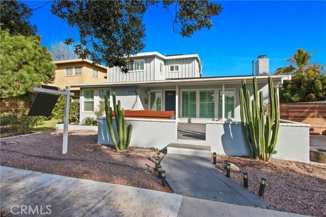 2420 San Anseline Avenue, Long Beach, CA 90815