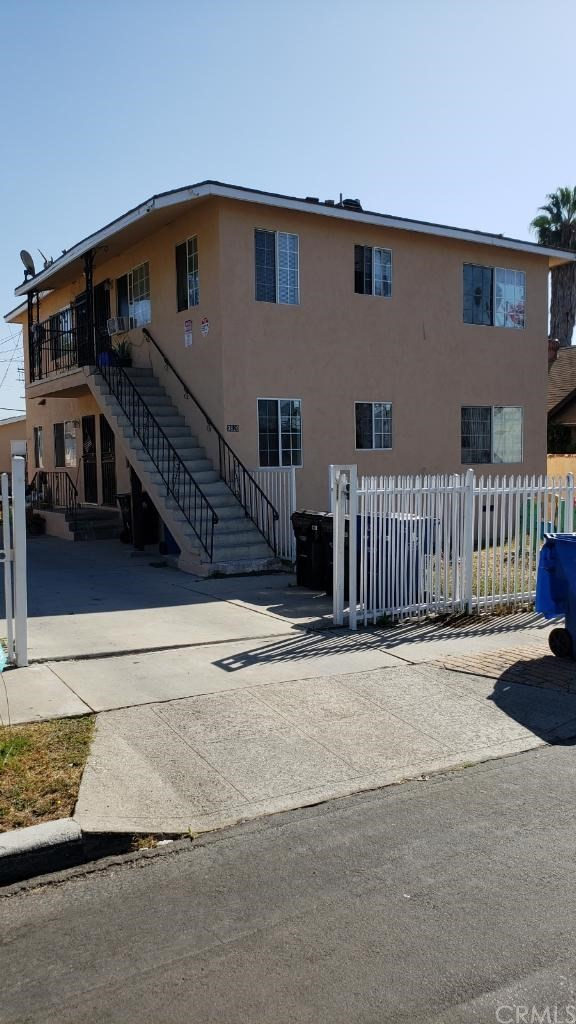 3820 Tampico Avenue, Los Angeles, CA 90032