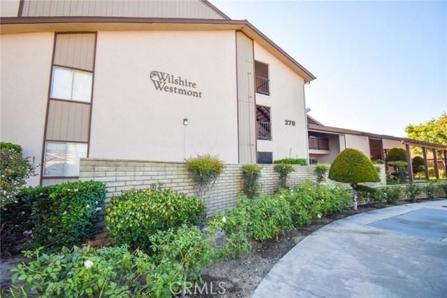 278 N Wilshire Avenue A21, Anaheim, CA 92801