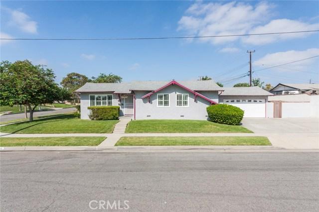 12619 Tanfield Drive, La Mirada, CA 90638