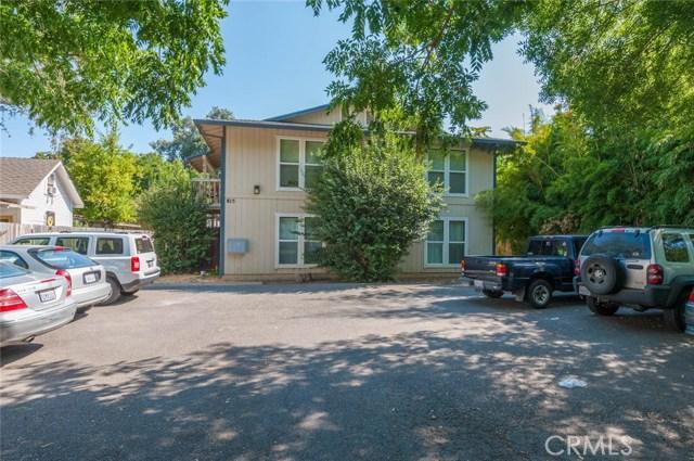 815 Hazel Street, Chico, CA 95928