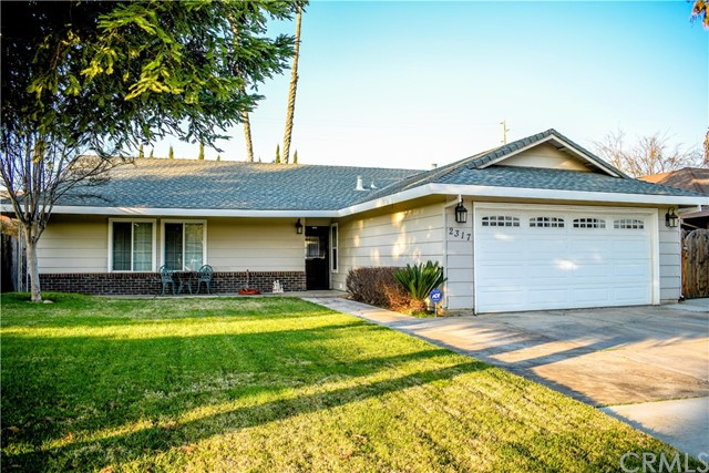 2317 Crestview, Atwater, CA 95301