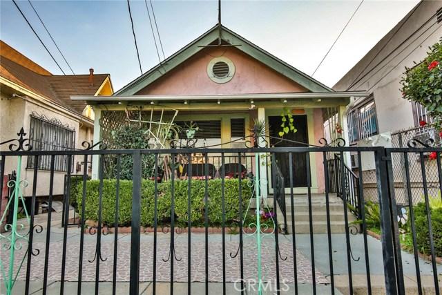 3016 Eagle Street, Los Angeles, CA 90063