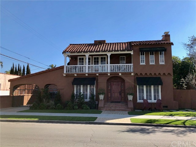 3812 E Vista Street, Long Beach, CA 90803