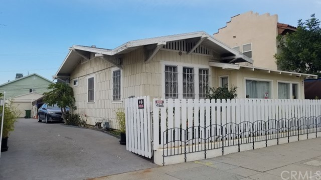 1179 N Virgil Avenue, Los Angeles, CA 90029