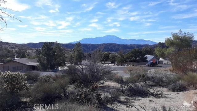 11353 Artesia Way, Morongo Valley, CA 92256