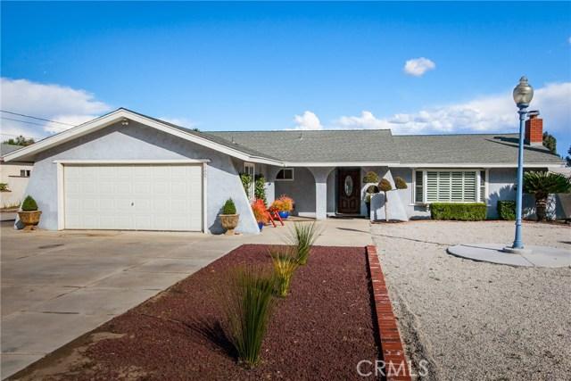 10807 Locust Avenue, Bloomington, CA 92316