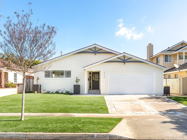 4733 Greenmeadows Avenue, Torrance, CA 90505