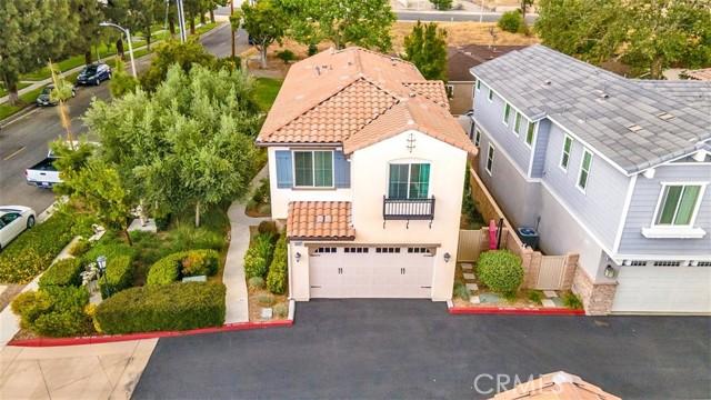 8602 Stoneside, Rancho Cucamonga, CA 91730 Photo