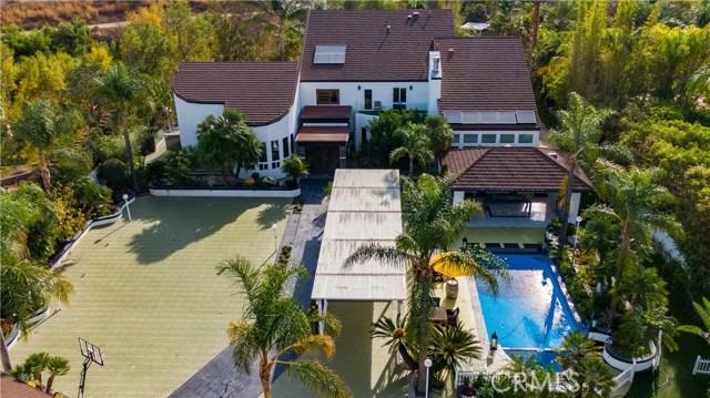 10761 Adams Cr, Villa Park, CA 92861 Photo