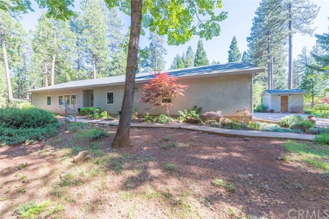 4911 Contentment Lane, Forest Ranch, CA 95942