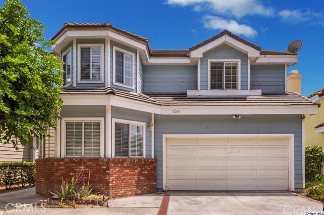 10260 Laurelwood Lane, Downey, CA 90242