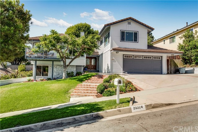 29324 Quailwood Drive, Rancho Palos Verdes, California 90275, 4 Bedrooms Bedrooms, ,2 BathroomsBathrooms,For Sale,Quailwood,PV19179688