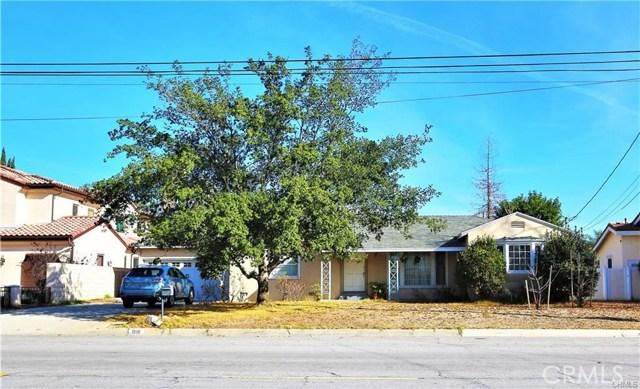 1618 Mayflower Avenue, Arcadia, CA 91006