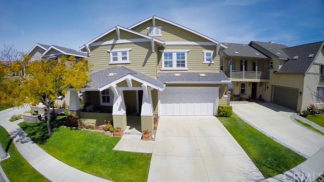 5 Taffeta Lane, Ladera Ranch, CA 92694
