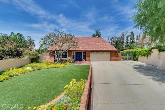 6046 Della Avenue, Alta Loma, CA 91701