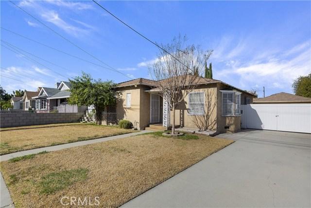 9549 Park Street, Bellflower, CA 90706