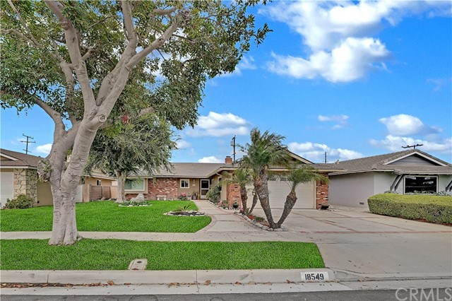 3. 18549 Lime Circle Fountain Valley, CA 92708