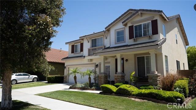 5456  Conner Drive, Oxnard, California