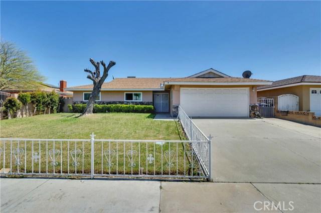 9867 Encina Avenue, Bloomington, CA 92316