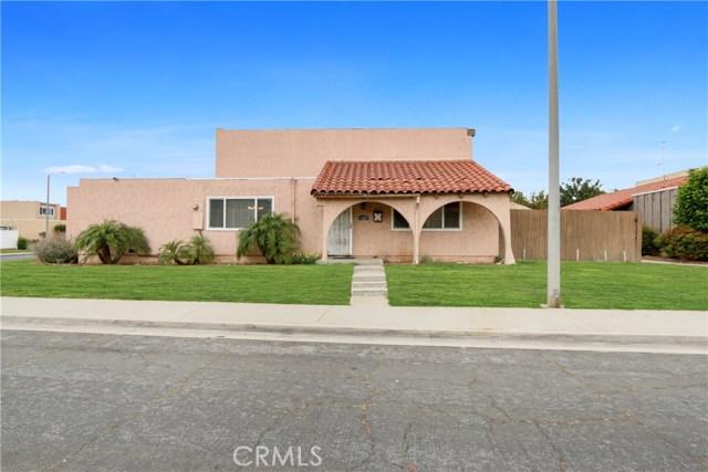 13027 Via Sur Avenue, Whittier, CA 90601