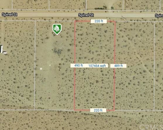304 Spinel St, Lucerne Valley, CA 92356 Photo 0
