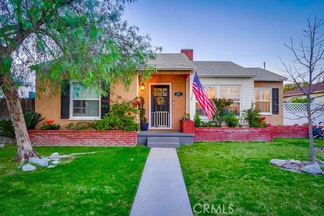 5421 E Monlaco Road, Long Beach, CA 90808