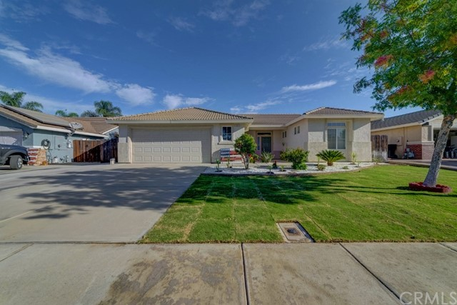 1813 White Pines Court, Atwater, CA 95301