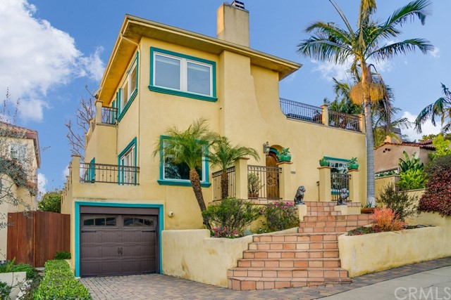 265 Park Avenue, Long Beach, CA 90803